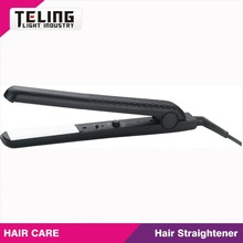 high quality new design no heat hair straighteners