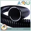 1/2inch-2 pollici decorativiimpermeabile elettrico condotto plastica flessibile