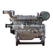 Googol 250kW Diesel Engine For Generator , Pump ,Boat