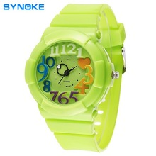 new product flashlight watch Digital Analog Dual Sport Watch PROMOTIONS