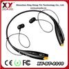 Best selling Fashionable wireless neckband headphone for lg bluetooth headphone