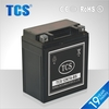 2014 newest style sealed MF battery motorcycle