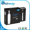 vaporizer cloutank m3 kit, wholesale vaporizer pen cloutank