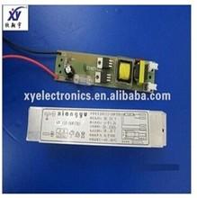 2014 Factory price LED for Factory price LED for fluorescent lamp 12V/24V dimmable electronic ballast
