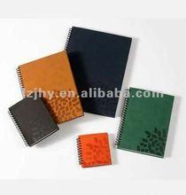 2013 spiral notebook