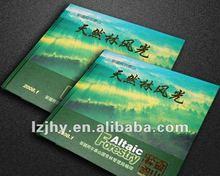 Ablum photo printing service in china