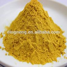 100% natural pure base plant air dried pumpkin powder