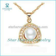 Charming sterling silver pendant bezel
