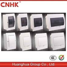 TSM1 3W 4W 6W 8W 10W Series plastic base Distribution Box DB Flush Mounted Box