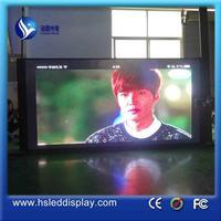 Professional Supplier of Indoor & Outdoor Full Color goldstar led tv
