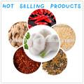 Fournisseur factory vendre sortes d'épices avec iso9001 ous brc haccp