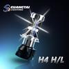 35w 10000k hid xenon kit h4 xenon lamp