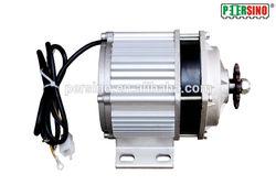 small dc 600 motor electric three wheels vehicle