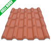 Various roof tiles design