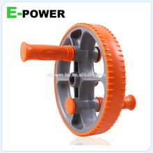 E POWER Fitness Ab Wheel - Abdominal Exercise Roller