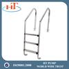 marine stainless steel pool ladder for swimming pool SL
