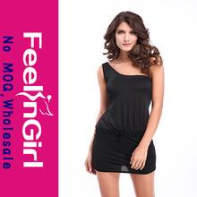 wholesale fashion cheap black mature women plus size lingerie