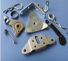 OEM/ODM stamping parts for furniture