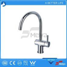 Zinc European Kitchen Faucet,Single Handle Kitchen Faucet