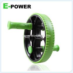 E POWER Fitness ab wheel,abs wheel speed sensor,abs wheel center caps