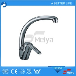 Hot Sale Superior Quality High Flow Faucets,single handle kitchen faucet