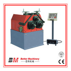W24Y 100 exhaust pipe bending machine