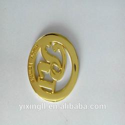 metal plates for engrave logo jewelry metal logo for car laser logo metal usb