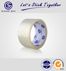 China manufacturer Super strong BOPP film adhesive tape for car decoration with SGS