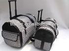 Dog or cat trolley travel bag