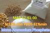 MONO AMMONIUM PHOSPHATE MAP fertilizer N: 12%min P2O5: 61%min