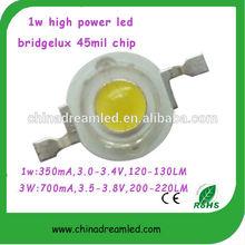 nuovo prodotto 1w bianco freddo alibaba esprimere led ad alta potenza della lampada fotografia kit illuminazione