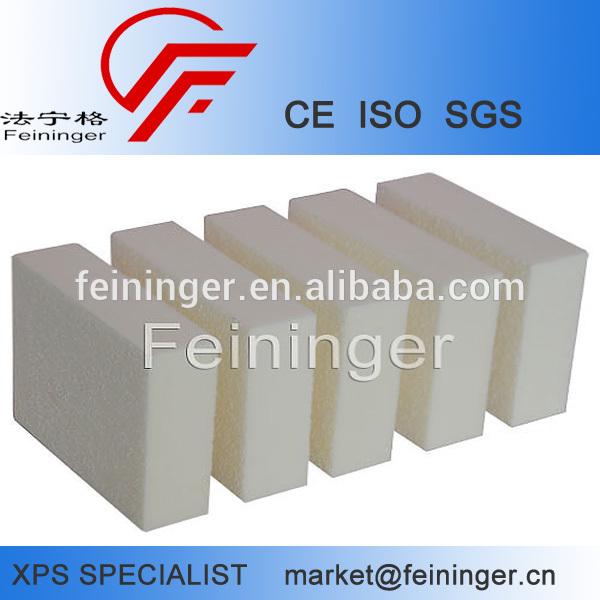 High Density Polystyrene Foam High Density Xps Foam Block