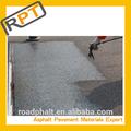 Roadphalt seal coat émulsion de bitume( silicone- bitume modifié)