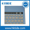 Gtide alibaba China metal cover Bluetooth keyboard for apple ipad air 2 best selling products 2014