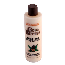 Hand and Body Lotion with Cocoa Butter Lotion Organic Body Lotion
