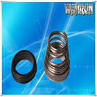 Factory direct wholesale cartridge metal shaft mechanical seal for slurry pump