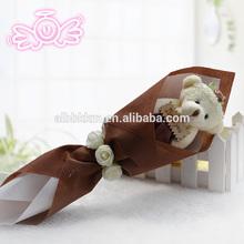 Wedding decoration plush toy bouquet
