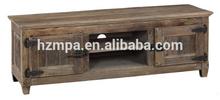 Modern wood TV cabinet model design living room furniture cabinets
