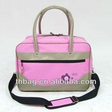 fashional dance travel bags