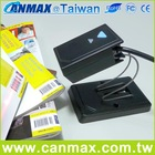 CANMAX CE passed 2D USB RS-232 Micro PDF417 QR Data Matrix RSS Barcode Scanners
