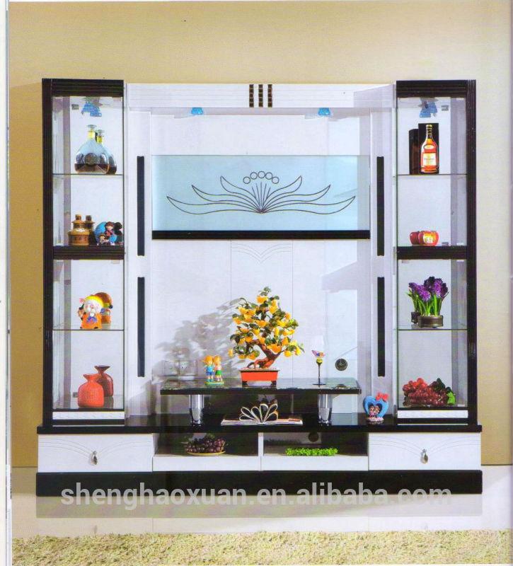Showcase models for living room india
