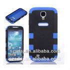 Colorful silicone plastic cover case for samsung galaxy grand