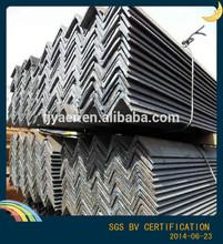 Q345 Q235 equal angle steel bar