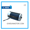 36V 800W High toruqe DC motor for electric tools ZY9716