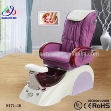 Massager/spa tech pedicure chair/spa pedicure massage chair KM-S171-10