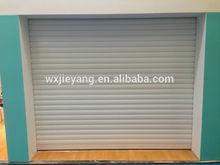 77mm aluminium shutters