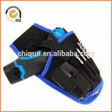 nylon protective bag and hot sales china chiqun factory screwdriver bag