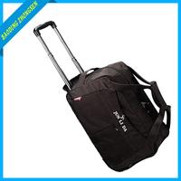 Nylon Elegant Sport Fashion Trolley Bag