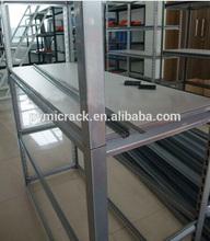 200 kg/tier angle iron Light Duty Racks