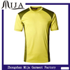 Men's fitted cool dry t-shirt for promotional dri fit shirts wholesale